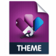 Carabine RapidWeaver Theme free download for Mac