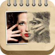 PicSketch free download for Mac