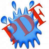 PDF Multi Watermarker free download for Mac