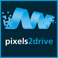 Pixels2Drive free download for Mac