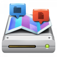 Disk Map free download for Mac