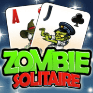 Zombie Solitaire free download for Mac