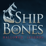 Hallowed Legends: Ship of Bones CE free download for Mac