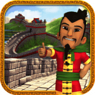 Monument Builders - Great Wall of China free download for Mac