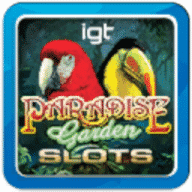 IGT Slots Paradise Garden free download for Mac