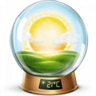 WeatherDesk free download for Mac