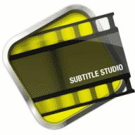 Subtitle Studio free download for Mac