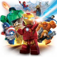 LEGO Marvel Super Heroes free download for Mac