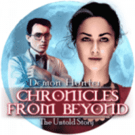Demon Hunter: Chronicles from Beyond-The Untold Story free download for Mac