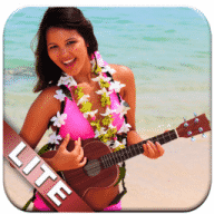 Ukulele Chords Lite free download for Mac