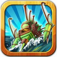 Fort Defenders Seven Seas free download for Mac