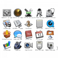 RecentDock free download for Mac