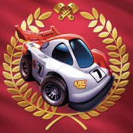 Mini Motor Racing free download for Mac