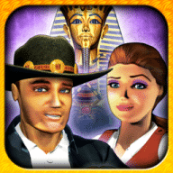Hide & Secret: Pharaoh's Quest free download for Mac