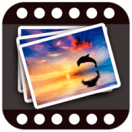 Voilabits PhotoSlideshowMaker free download for Mac