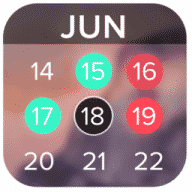 My Days free download for Mac