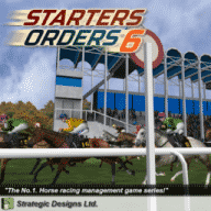 Starters Orders 6 free download for Mac