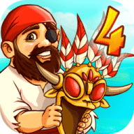 Island Tribe 4 free download for Mac