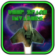 Deep Space Invaders free download for Mac