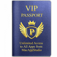VIP Passport free download for Mac