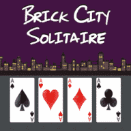 Brick City Solitaire free download for Mac