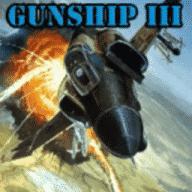Gunship III free download for Mac