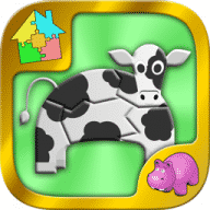 Farm Jigsaw Puzzle free download for Mac