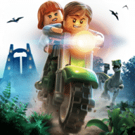 LEGO Jurassic World free download for Mac