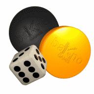Backgammon HD free download for Mac