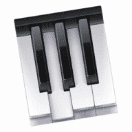 Grand Piano Keys 5K 2 0 Free Download for Mac | MacUpdate