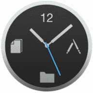 Recently Used free download for Mac