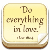 Bible Verse free download for Mac