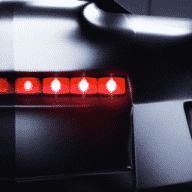 Knight Rider KITT Scanner free download for Mac