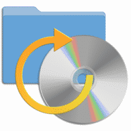 Folder2ISO free download for Mac