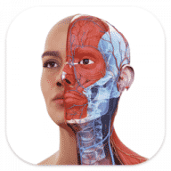 Complete Anatomy 2020 free download for Mac