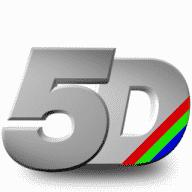 5DtoRGB free download for Mac