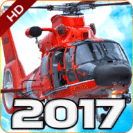 Helicopter Simulator Premium free download for Mac
