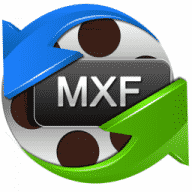 Tipard MXF Converter free download for Mac
