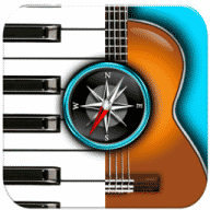 Chords Compass free download for Mac