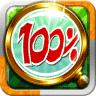 100% Hidden Objects