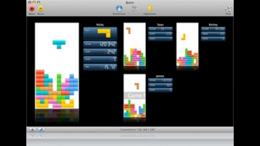 Quinn for Mac - review, screenshots