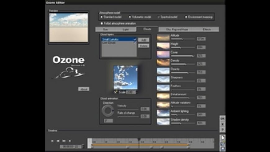 Ozone for Mac - review, screenshots