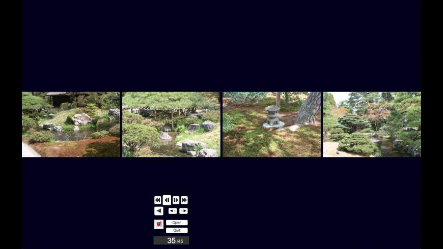 ToyViewer for Mac - review, screenshots