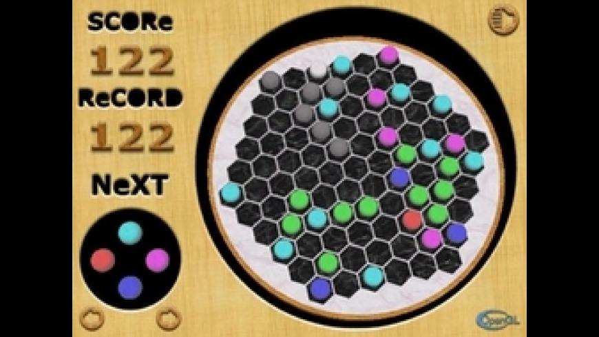 BeeCells3D for Mac - review, screenshots