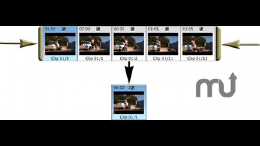 Join Clips for Mac - review, screenshots