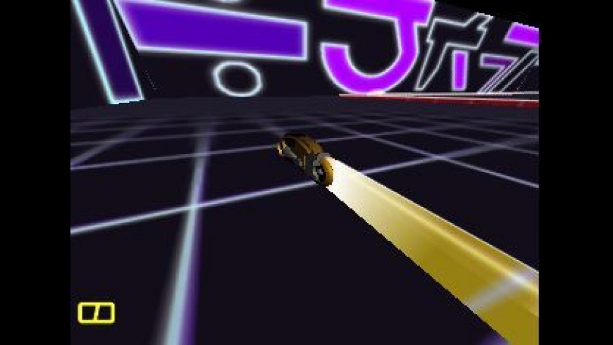 GLtron Saver for Mac - review, screenshots