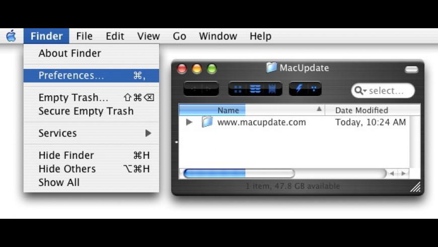GarageBand Theme for Mac - review, screenshots