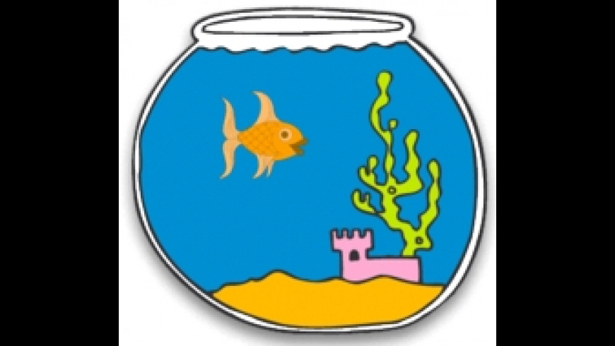 Fish Bowl for Mac - review, screenshots