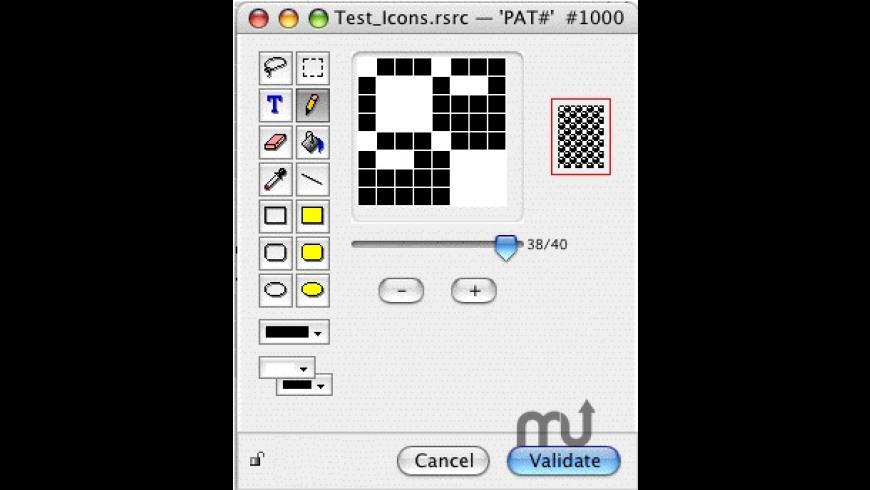 Rezilla for Mac - review, screenshots