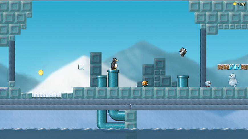 supertux game download